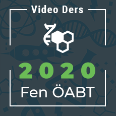 2020 Fen ÖABT - Video Ders Paketi